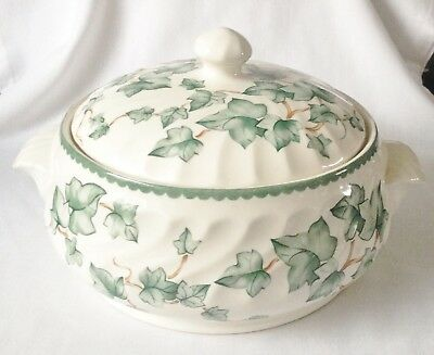 BHS Country Vine Serving Tureen and Lid