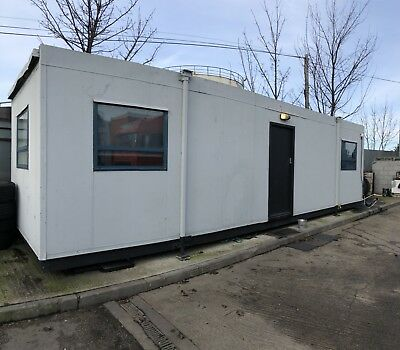 Site Office Container.Reduced price ! 2995!
