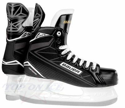 Patins à glace Bauer Supreme S140 Bambini