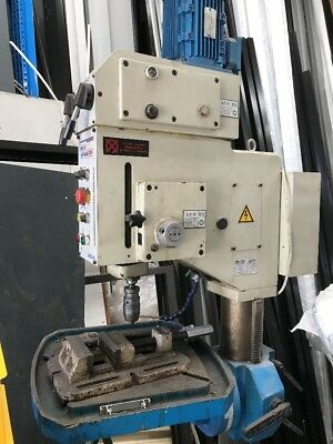 Hafco Metal Drill