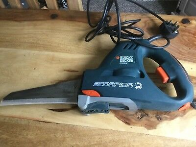Black & Decker Scorpion KS890E