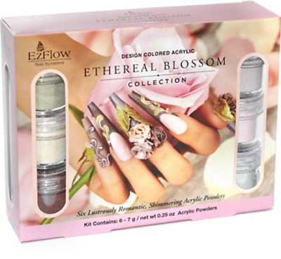 EzFlow Ethereal Blossom Collection - 6 Piece Kit - 66957 *