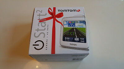 GPS TomTom Start 2 Europe Automobile