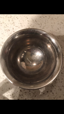 Towle Antique Sterling Silver Bowl