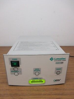 Linvatec IM3300 Camera System No Camera