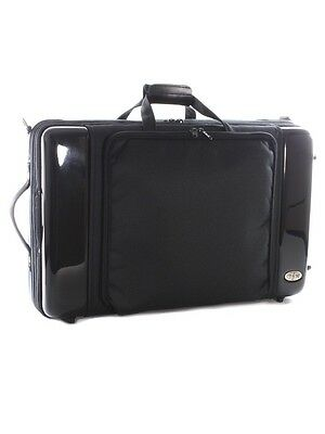 TM Quad Trumpet Case Black Gloss, Bags of Spain