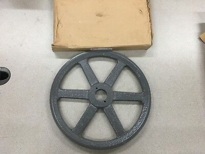 New In Box Browning 1042662 Sheave Bk130H Pulley