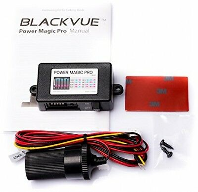 Power Magic PRO for BlackVue Vehicle Recording System