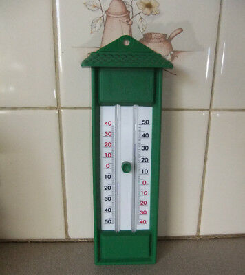 Vintage Six's Thermometer