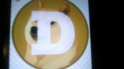 5000 dogecoins sent to your wallet