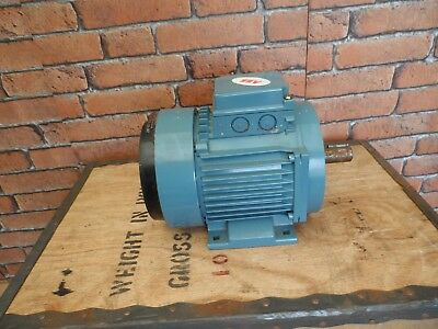 ABB Motor new old stock