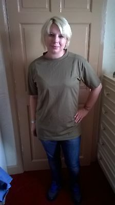 British Army Mtp-Pcs T Shirts