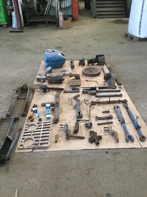 Ford Major/5000/4000 Spares