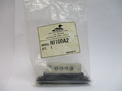 Midwest NI100A2 Load Center Lug Assembly