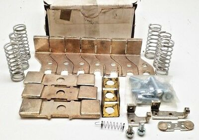 New General Electric 6960067G001 Contact Kit Size 4 Ge