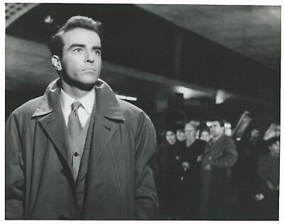 Photo originale 20x25 Montgomery Clift