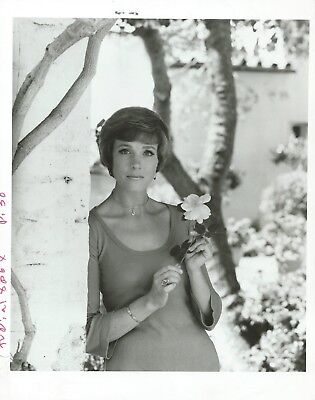 Photo originale 18x23 Julie Andrews