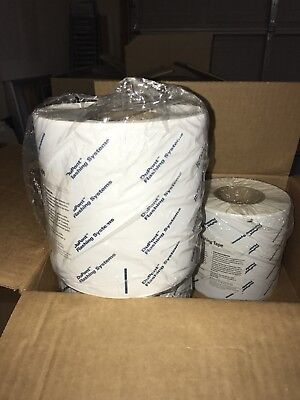 "Dupont Tyvek Flashing Tape 6""x75'Self Adhering"