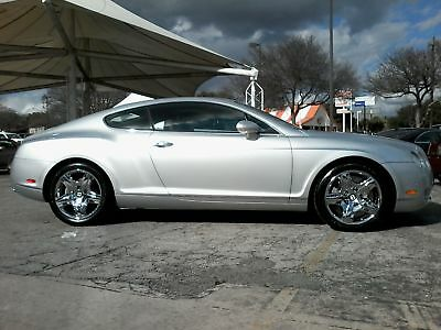 2006 Bentley Continental GT gt continental v12 bentley Bentley just serviced by the dealer take look and lets talk