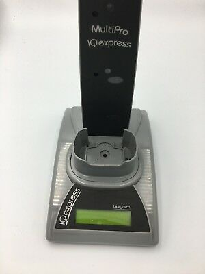 Biosystems MultiPro IQ Express Docking Station - Working Condition