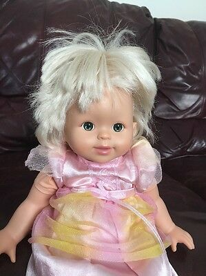 "MOMMY Sweet As Me PRETTY PRINCESS 14"" Doll 2008"