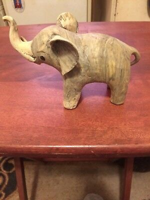 Elephant  Crushed Oyster Shell Medium size