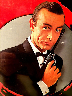 """Amazing Old Store Stock Find:sealed """"classic Bond 2000"""" Calendar - Ships Free!"""