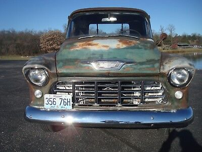 1955 Chevrolet Other Pickups  1955 chevy pickup
