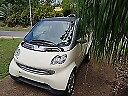 2008 Smart Four Two