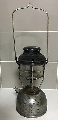 Vintage Tilley Hand Held Lantern