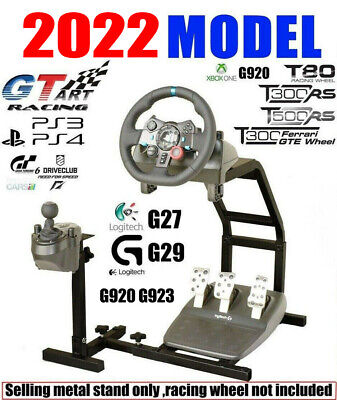 Genuine GT ART MINI Racing Simulator Steering Wheel Stand forT150 G29 G920 T300
