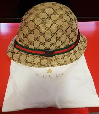 Gucci Bucket Hat for Kids