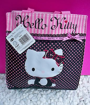 "Shoppingtasche Shoppingbag  HELLO KITTY aus der  ""Ma Cherie"" Serie"