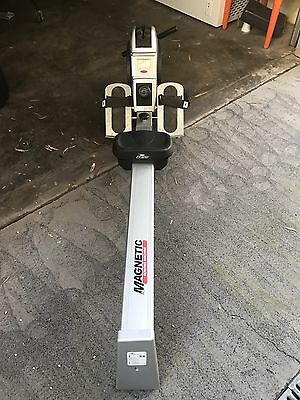 Boxing Speedball Standing Focus Pads Magnetic Rower Bicycle Attachment