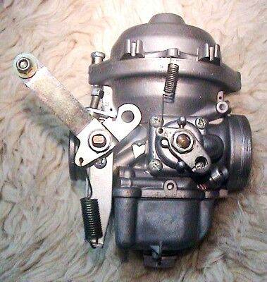 Rotax 912 914 Engine Right-Hand Carburetor Bing  990-238 New