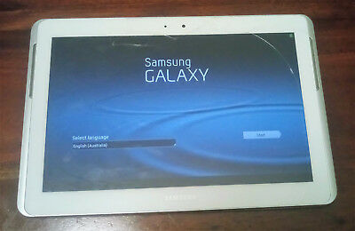 Samsung Galaxy TAB 2 10.1 Inch 16GB WIFI