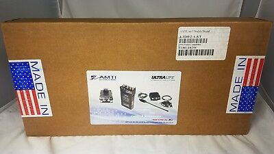 NEW Ultralife Kit A-320V2-A-KT 20w Amplifier SINCGARS PRC-152 MBITR PRC-148