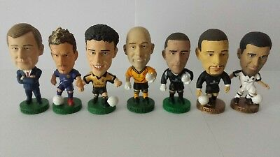 Manchester United loose Corinthian figures bundle - lot 2