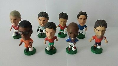 International loose Corinthian figures bundle