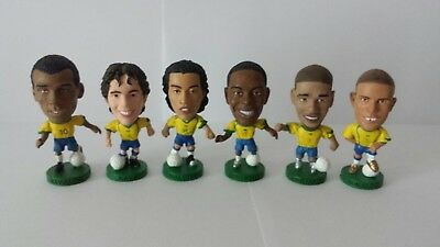 Brazil loose Corinthian figures bundle