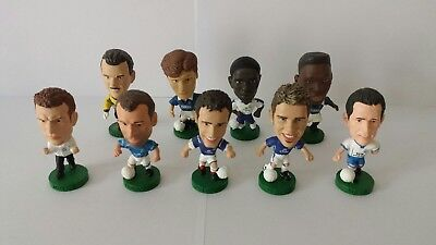 Everton loose Corinthian figures bundle