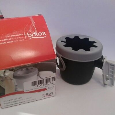 Britax Convertible Child Cup Holder car seat sippy cups water bottles juice box