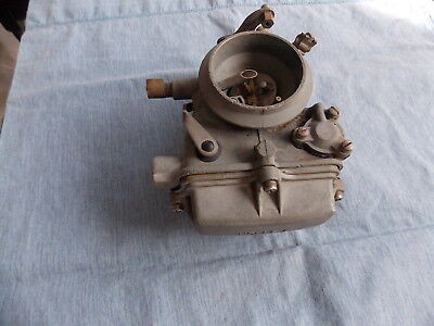 REPL HOLLEY 1 Barrel Carburetor 1904//08// 09// 20 1931//40//59 AMC 196 232 6CYL Carb