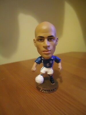 Corinthian Prostar CG200 Roberto Carlos Brazil World Greats Club Gold