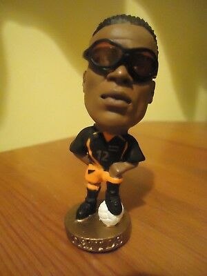 Corinthian Prostar CG207 Edgar Davids Netherlands World Greats Club Gold