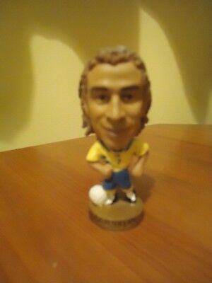 Corinthian Prostar CG302 Henrik Larsson Sweden World Greats Club Gold