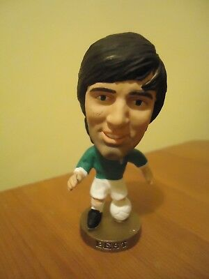 Corinthian Prostar CG093 George Best Northern Ireland World Greats Club Gold