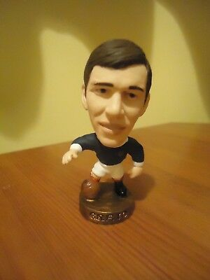 Corinthian Prostar CG168 John Greig Scotland World Greats Club Gold
