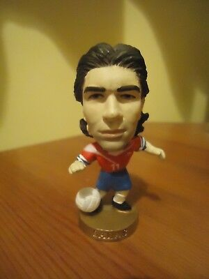 Corinthian Prostar CG289 Marcelo Salas Chile World Greats Club Gold