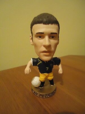 Corinthian Prostar CG222 Andriy Shevchenko Ukraine World Greats Club Gold
